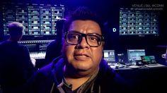 José Luis Pérez #ingenierodesonido de #México nos cuenta su experiencia en el taller de #Avid #LiveSound #SonidoenVivo y la consola #Venue | #S6L presentada por @RobertScovill y @rocotodf  #CDMX.