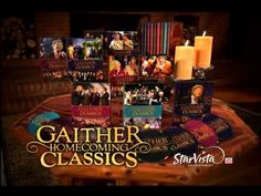 Gaither's Homecoming Classics COMPLETE Show Presented by StarVista Entertainment, Time Life - YouTube