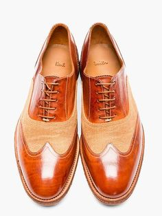 Dennis Austerity Brogues Shoes #shoes #menstyle #menswear