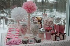 Karkkibuffa on must Wedding Catering, Candy Buffet, Happily Ever After, Wedding Inspiration, Wedding Ideas, Wedding Planning, Dream Wedding, Table Decorations, How To Plan