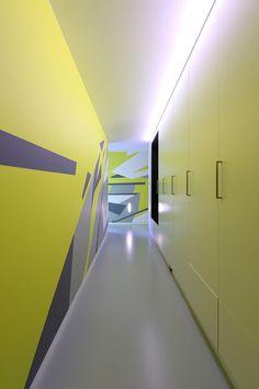House K2 by Paulíny Hovorka Architekti