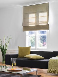 Roman Blind System   Silent Gliss. Check it on Architonic
