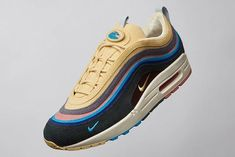 Clothing to Drop Wotherspoon Air Max Restock - Sneaker Freaker f0210c3f1