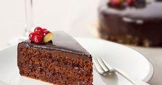 Sacherova torta