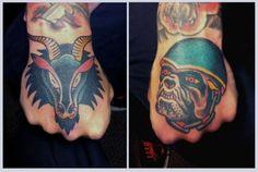 smith street tattoo