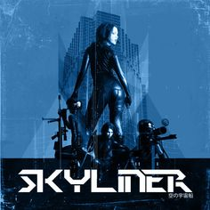 Skyliner (Soundtrack) Soundtrack, Darth Vader, The Originals, Movies, Movie Posters, Fictional Characters, Albums, Architecture, 2016 Movies