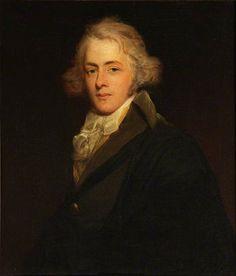 Thomas Noel-Hill (1770–1832), 2nd Baron Berwick of Attingham  by George Romney