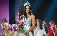 E Learning: Miss Universe 2015 Video Now