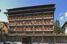 HOTEL MILANO  MADONNA DI CAMPIGLIO