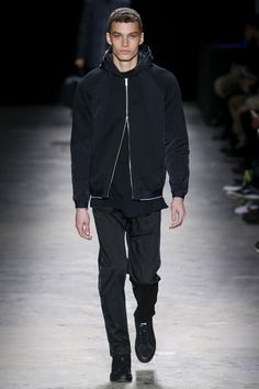 See the complete Rag & Bone Fall 2016 Menswear collection.