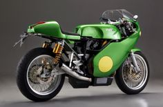 PATON S1 STRADA - Paton S1 Strada, Paton S1 Strada Racer, Paton, Cafe Racer, motorcycle, www.way2speed.com,