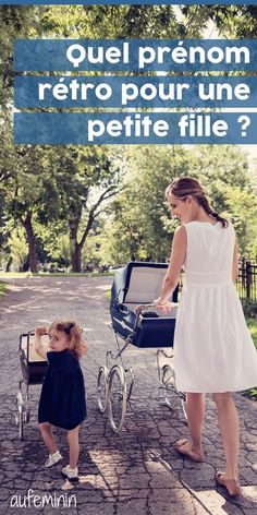 Quel prénom rétro pour une petite fille ? Vous aimez les vieux prénoms ? voici quelques prénoms anciens pour votre bébé. #prenom #bebe #fille #retro #ancien #vieux #vintage #aufeminin