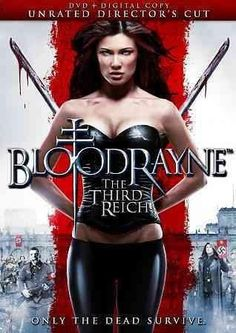 When Nazi Commandant Ekart Brand (Michael Pare) creates an army of fascist vampires in a plot to turn Hitler immortal, half-human/half-vampire hybrid Rayne (Natassia Malthe) assembles a fierce band of