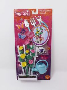 Stress Management With Flowers – Ideas For Great Gardens My Life Doll Stuff, Grow Your Own Crystals, My Life Doll Accessories, Barbie Camper, Birthday Party Games For Kids, American Girl Doll Pictures, Our Generation Dolls, Miniature Crafts, Halloween Disfraces