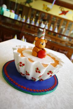 Adorable cakes that your child only dreamt about comes to reality at Cinnamon Grand Colombo's Grand Parties