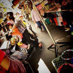 The street in Taiwan : www.pajama-days.com #Taiwan #Taipei #Asia #love #art #street #city #colorful #monocrome #beautiful #design #creative #hipstamatic #vivid #music #trip #travel #traveller #travelgram #siluet #fashion #mode #nightview #neon #sign #cafe #market #bike #people #girl