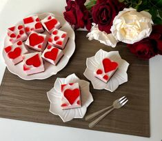 Sweets Cake, Nutella, Cookie Cutters, Catering, Food And Drink, Sugar, Blog, Cookies, Tableware
