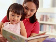 The 6 Stages of Reading Development and Why you Should Read to your Baby