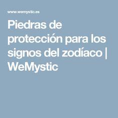 Piedras de protección para los signos del zodíaco | WeMystic