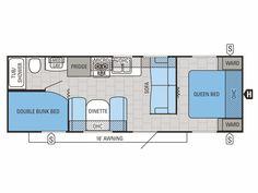 Jay Flight Floor Plan
