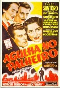 CINETV NOSTALGIA DVD PAULO TARDIN: FESTIVAL DE FILMES NACIONAIS