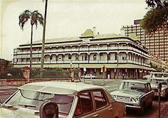 Brisbane Gold Coast, Brisbane City, Brisbane Queensland, Queensland Australia, Bellevue Hotel, Australian Continent, Queenslander, Houses Of Parliament, Largest Countries