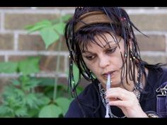 Crystal Meth - The way to Death - Drugs Documentary 2013