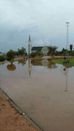 NG CHURCH KAKAMAS South Africa, Sidewalk, Beautiful, Walkway, Pavement