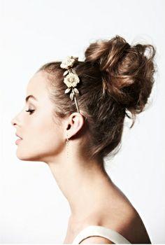 Summer-Hair-Bun-Hairband