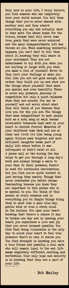 Famous Bob Marley Quotes About Love Image                                                                                                                                                      More