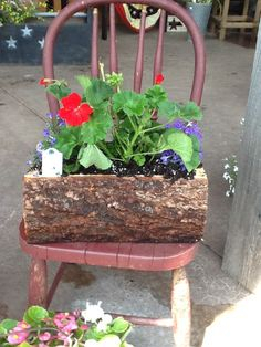 Rt. 522 Country Crafts in Beaver Springs sells top notch flowers! Call 570-658-8602