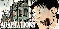 Adaptations de romans en BD