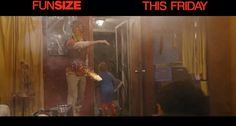 Fun Size : TV Spot Best Party
