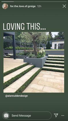 Send Message, Sidewalk, Messages, Garden, Garten, Side Walkway, Lawn And Garden, Walkway, Tuin