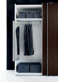 The Sliding Wardrobe Collection - ARAN Italian Kitchens Sliding Wardrobe, Wardrobe Closet, Italian Kitchens, Wardrobe Systems, Closet System, Kitchen Cabinets, Storage, Furniture, Collection