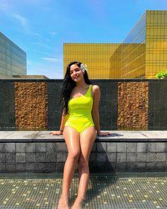 Andrea Brillantes Scandal, Sexy Bikini, Bikini Girls, Summer Body Goals, Filipina Girls, Filipina Beauty, Teen Actresses, Asia Girl, Beautiful Asian Girls