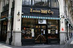 London City - Av. de Mayo y Perú | Turismo de la Ciudad de Buenos Aires