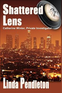 The Catherine Winter Mystery Series: The Catherine Winter Novels by Linda Pendleton