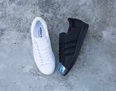 sale retailer 08ee6 4d845 ADIDAS ORIGINALS SUPERSTAR 80s   Available at HYPE DC Superstars Shoes, Adidas  Superstar, Shoes