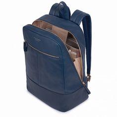 Рюкзак Piquadro Archimede CA3759IT5/M / коричневый — купить в официальном интернет-магазине Пиквадро-Шоп