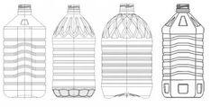 мебель из пластиковых бутылок своими руками: 2 тыс изображений найдено в Яндекс.Картинках White Side Tables, White End Tables, White Bedside Tables