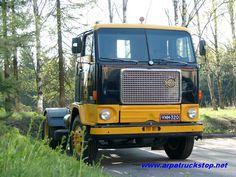 Volvo F88 F89