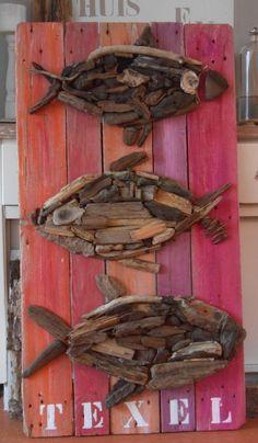 3 fish