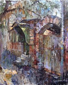 работы Александра Савеленко – 11