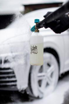 Our range of car cleaning products including gentle but effective shampoos, snow foams and car wash products, dedicated to maintaining a swirl free finish . Car Cleaning, Deep Cleaning, Car Wash Business, Ac Cobra, Community Manager, Car Detailing, Water Bottle, Garage, Advertising