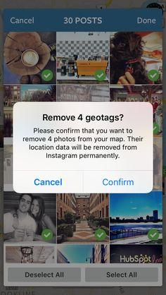 15 Instagram Hacks http://blog.hubspot.com/marketing/instagram-features-tricks#sm.0000e6w0na3mze5ovkg1eijds82tk