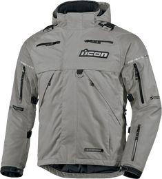 Jacket transparent image