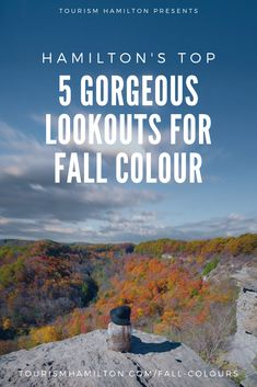 Find inspiration for your next fall getaway with these gorgeous fall colour pics in Hamilton Natural Playground, Colouring Pics, The Great Outdoors, Hamilton, Paths, Tourism, Waterfall, Colours, Explore