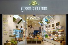 The first 100% plant-based concept store opened by Green Monday, bringing Food 2.0 and a revoluBonized foodmind set to Hong Kong.