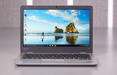With long battery life, a sharp screen and an awesome keyboard, the ThinkPad 13 is a productivity powerhouse with an affordable price